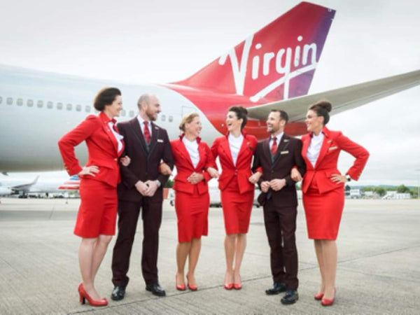 The ultimate guide to flying Virgin Atlantic | Rickshaw Journey