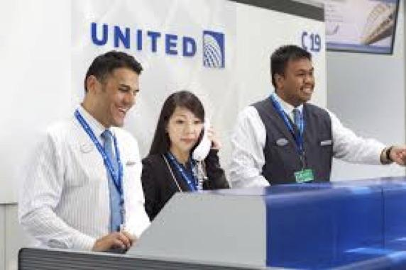 United Airlines Expands ConnectionSaver To More Hubs | Rickshaw Journey