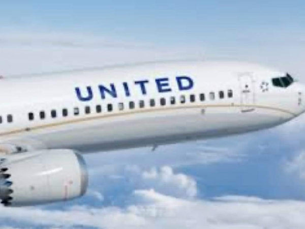 United Airlines shrinks international schedule in January 2021 | Rickshaw Journey