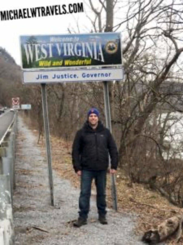 West Virginia Will Pay You $12,000 To Move There! | Rickshaw Journey