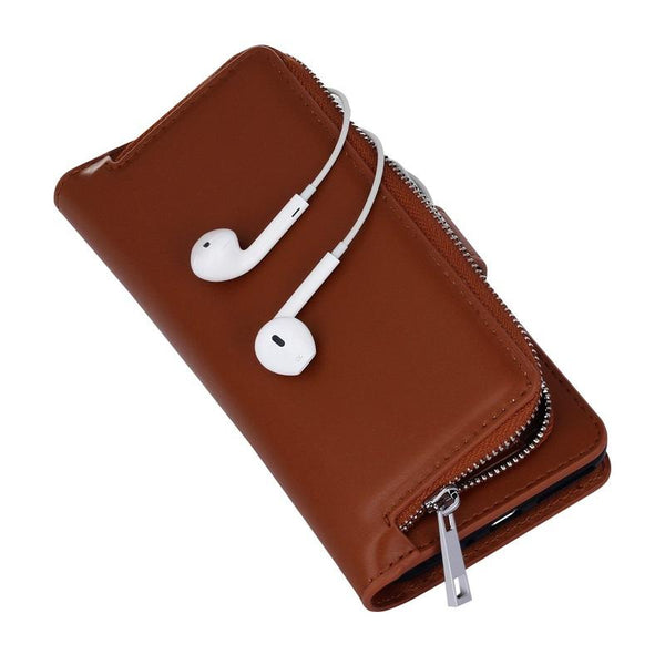 iPhone Wallet Case - Rickshaw Journey