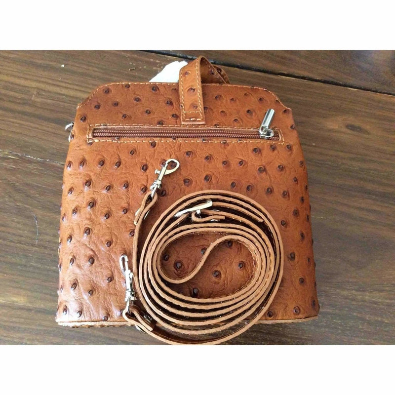 Ladies Italian made Purse Italian leather purses from Italy - Rickshaw Journey