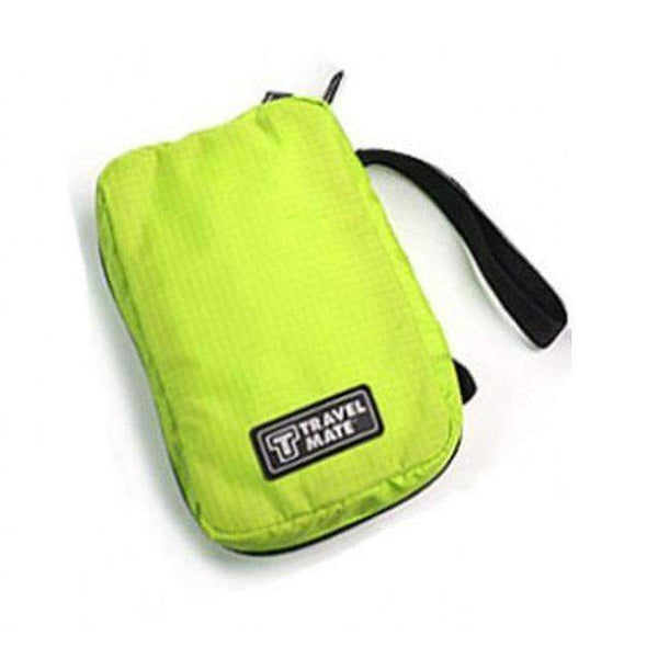Travel Set Waterproof Hanging Portable Cosmetic Bag - Rickshaw Journey