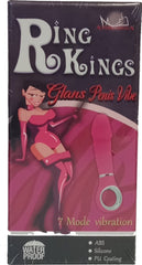 Ring Kings Glans Penis Vibe