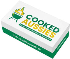 Cooked Aussies