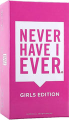 Never Have I Ever (Girls Edition)