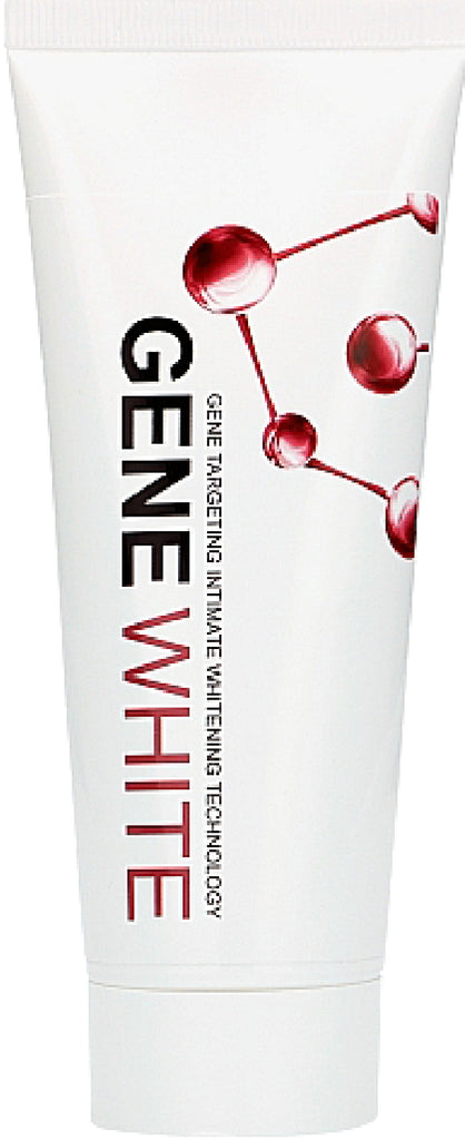 Lighten Cream - Gene White - 100 ML