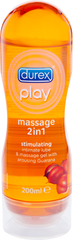Play - 2in1 Stimulating (200ml)