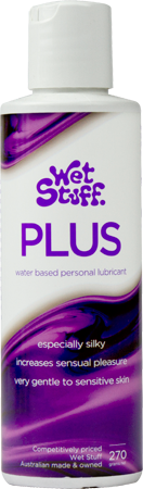 Wet Stuff Plus - Bottle (270g)