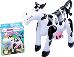 Little Daisy Blow Up Cow