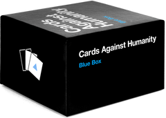 Cards Against Humanity (Blue Box)