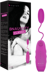 BNAUGHTY - Classic - Hot Pink (Pink)