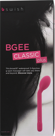 BGee Classic Plus (Powder Pink)