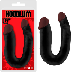 "16"" Double Dong (Black)"
