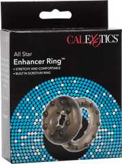 All Star Enhancer Ring (Smoke)
