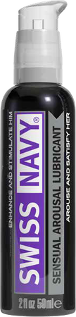 Sensual Arousal Lubricant (59ml)