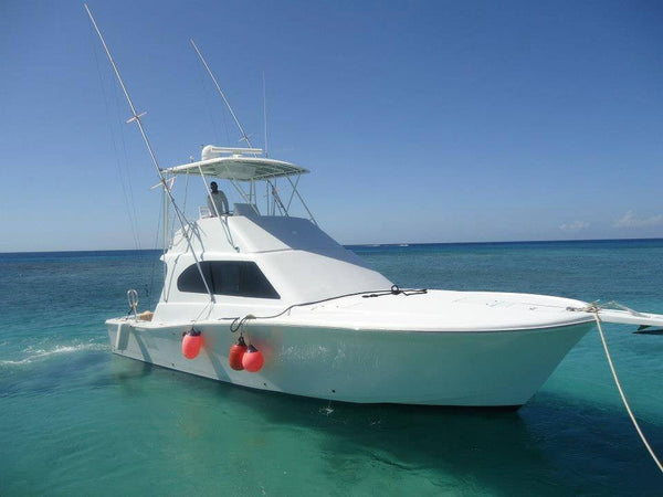 Private Yacht Charters in Roatan