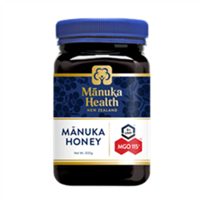 Manuka Health Manuka Honey Bronze MGO 115+ 500g