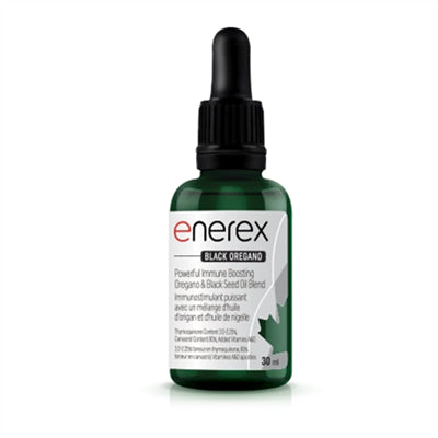 Enerex Black Oregano Oil 30 ml