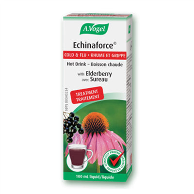 A.Vogel Echinaforce Extra Hot Drink 100ml
