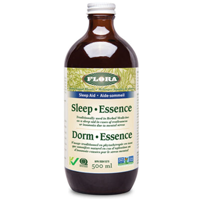 Flora Sleep Essence 500 ml