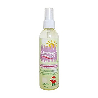 Citrobug Insect Repellent Kids 125 ml