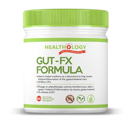 Healthology Gut-FX Formula 180g