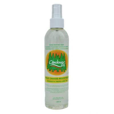 Citrobug Insect Repellent Adult 125ml