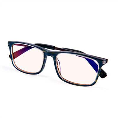 Prospek Glasses Anti-Blue Granite