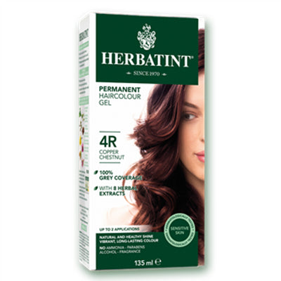 Herbatint (4R-Copper Chestnut) Herbal Hair Color