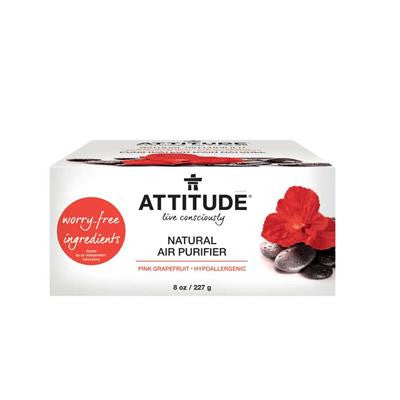 Attitude Air Purifier Pink Grapefruit 227 g