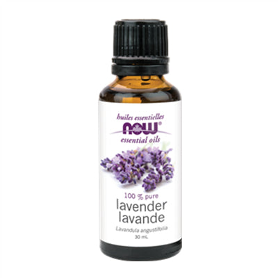 Now Lavender Oil 30ml