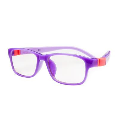 Prospek Anti Blue Glasses 50% Blue Light Blocking Kids Movie Star