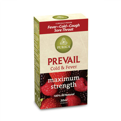 Purica Prevail Adult 30 ml