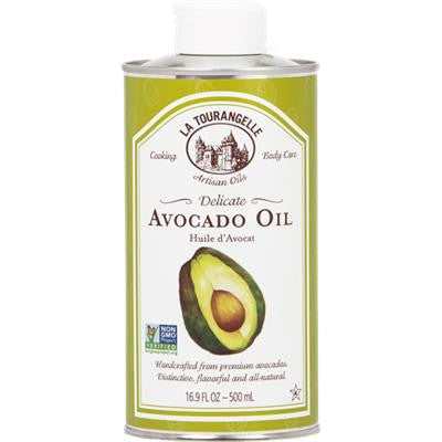 La Tourangelle Avocado Oil 500 ml