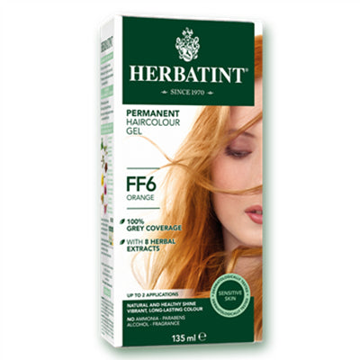 Herbatint FF6 Orange 135ml