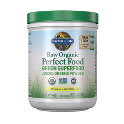 Garden of Life RAW Organic Perfect Food Original 207g