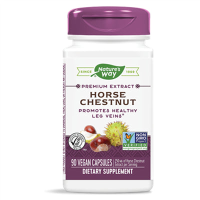 Nature's Way Horsechestnut  90 Capsules
