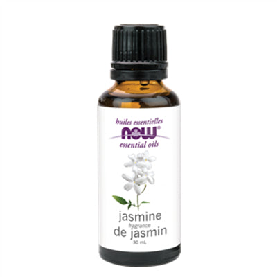 Now Jasmine Fragrance Oil 30ml