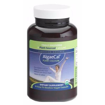 AlgaeCal Plant Calcium 90 VCaps