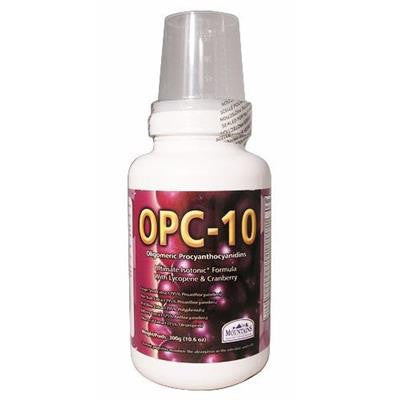 Creekside Health OPC-10
