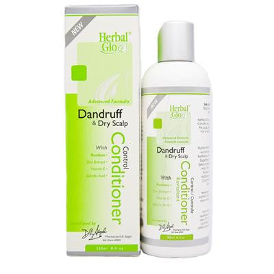 Herbal Glo Dandruff Control Shampoo 250ml