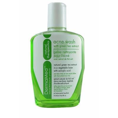 DermaMed Acne Wash 240 ml