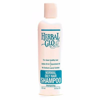 Herbal Glo Normal/Oily Hair Shampoo 250ml