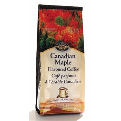 LB Maple Canadian Maple Flavored Coffee 250 g