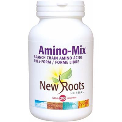 New Roots Amino Mix 240 Tablets