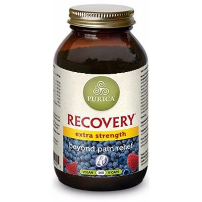 Purica Recovery® Extra Strength 360 VCapsules