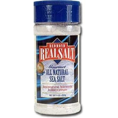 Redmond RealSalt All Natural Sea Salt Shaker 255g
