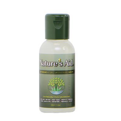 Nature's Aid All Natural Skin Gel 35ml