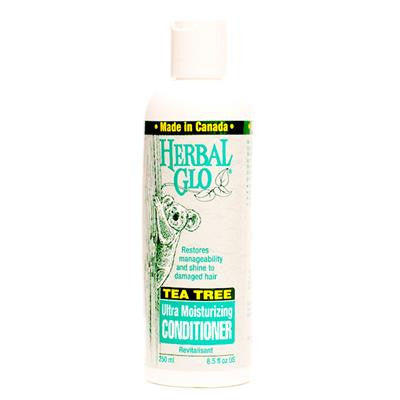 Herbal Glo Tea Tree Moisturizing Conditioner 250ml